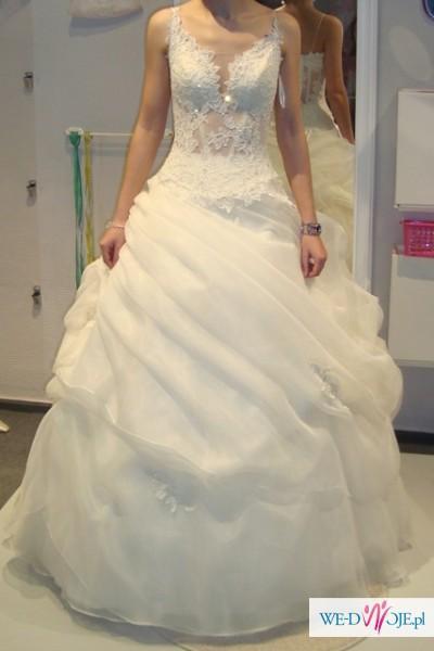 Suknia ślubna Agora Suknie ślubne Zdjęcie 1 Ogłoszenie