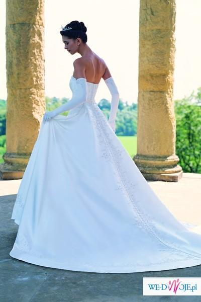 Suknia Ślubna Bridal sincerity 3084