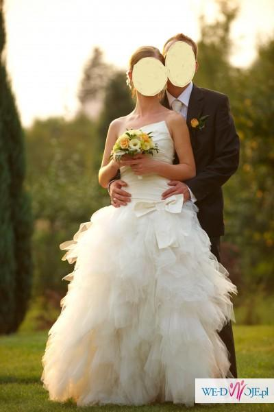 Suknia ślubna Cymbeline Espera Daylice Fauvette