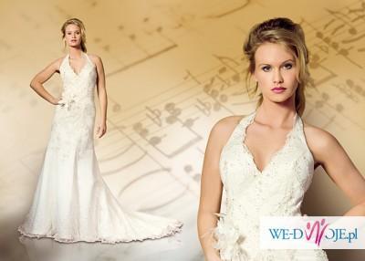 Suknia ślubna Dla Wysokiej Dziewczyny Suknie ślubne Zdjęcie 1