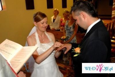Suknia ślubna Dominique