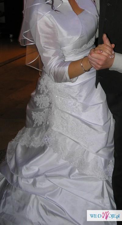 Suknia ślubna Firmy Gala Suknie ślubne Zdjęcie 1 Ogłoszenie