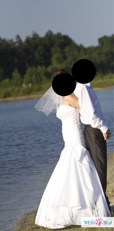 suknia ślubna Igar Setora