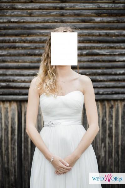 Suknia Ślubna Kolekcja 2014 Madonna