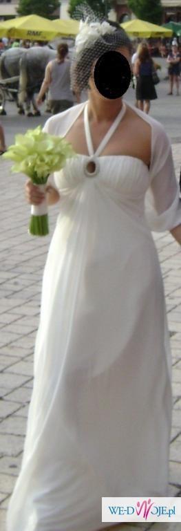 Suknia ślubna MADONNA TRES CHIC PU_104