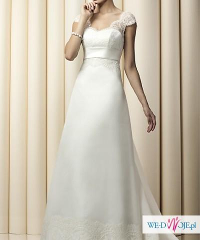 c8921096e0 Suknia ślubna Sally Nabla 3638 Suknie ślubne Zdjęcie 1