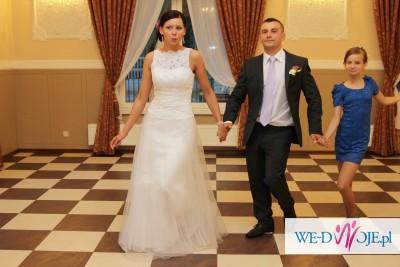 Suknia ślubna San Patrick Elizabeth