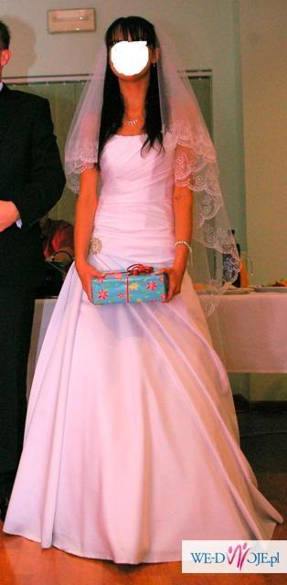Suknia ślubna Sposa Berlin