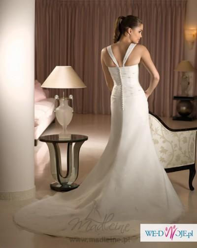 suknia ślubna z kolekcji Divina Sposa