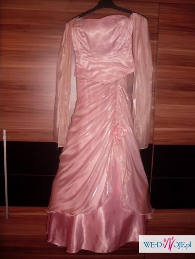 00695a4689 suknia wieczorowa - Suknie wieczorowe - Zdjęcie 1 - Ogłoszenie ...
