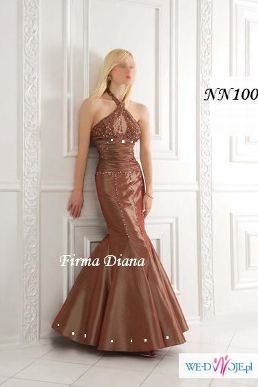 41b5b3831e Suknia wieczorowa duży wybór NOWE Tanio - Suknie wieczorowe ...