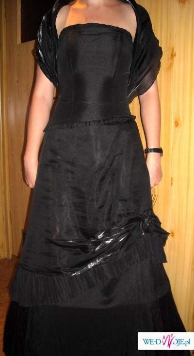 b467bda97c Suknia wieczorowa (studniówkowa) - Suknie wieczorowe - Zdjęcie 1 ...