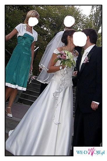 Suknia Ze Snu Suknie ślubne Zdjęcie 1 Ogłoszenie Galeria