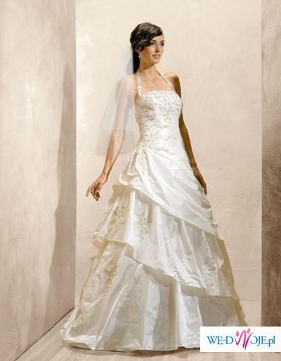 suknie nowe Agnes 3 modele