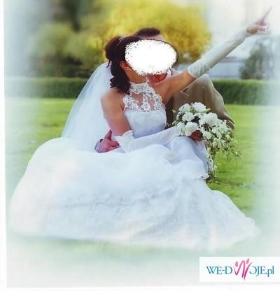 Suknie ślubna sprzedam