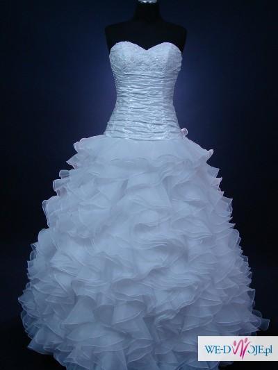 suknie ślubne Nowy Targ