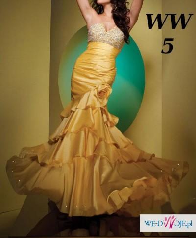 473bccae4b Suknie wieczorowe...Atrakcyjne ceny...Duży wybór !!! - Suknie ...