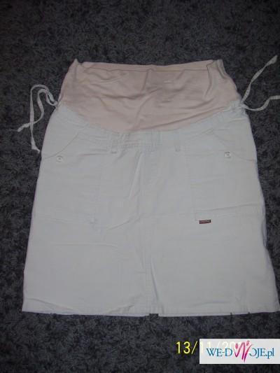 c39096ab super spodnie i spódniczki ciążowe - Odzież ciążowa - Zdjęcie 1 ...