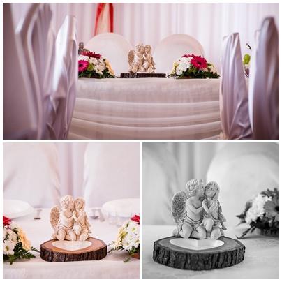 Zdjęcia Uroczyste Dekoracjedekoracje ślubne I Weselne śląsk Baza