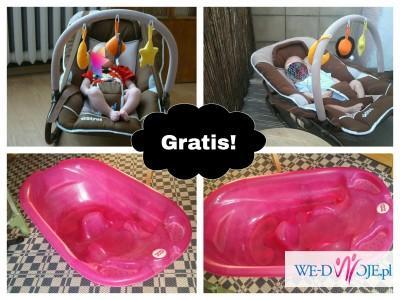 Wózek Graco EVO Gondola, Spacerówka + fotelik samochodowy) + Gratisy