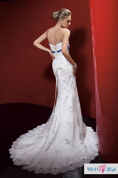 Zachwyć gości elegancką suknią! Sprawdź sama