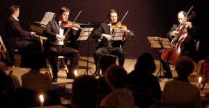 4Capriccio - Oprawa muzyczna ślubu
