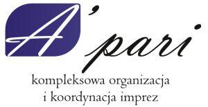 A'pari  - Kompleksowa organizacja i koordynacja imprez