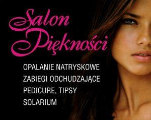 AA Salon Piękności & Solarium