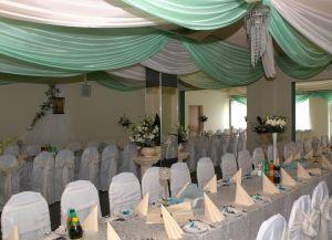 Abc Party dekoracje ślubne