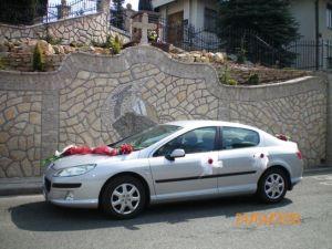Adam - Samochód do ślubu
