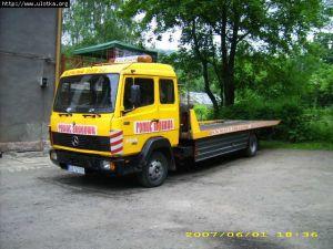 AERA Pomoc Drogowa Assistance Walbrzych
