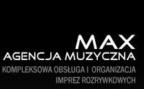 Agencja Muzyczna MAX
