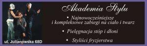 Akademia Stylu Mariusz Szymojko STUDIO KREOWANIA WIZERUNKU