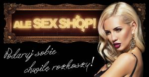 Ale Sex Shop
