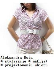 Aleksandra Ruta