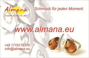 Almana - Biżuteria na każdy czas