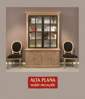 Alta Plana - Meble Niezwykłe