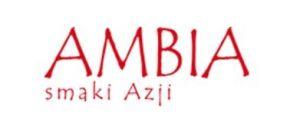 Ambia - Kuchnia Orientalna