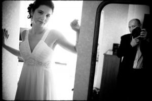 Ambitna fotografia ślubna - Witold Chojnacki
