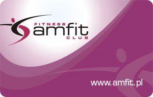 Amfit- siłownia fitness sauna dietetyk rollmasaż
