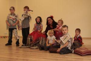 An Najma Szkoła Tańca i Agencja Artystyczna