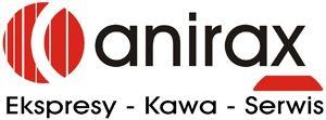 ANIRAX Ekspresy - Kawa - Serwis