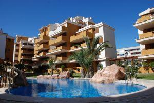 Apartamenty Hiszpania Wakacje Noclegi