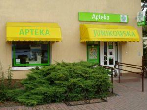 Apteka Junikowska