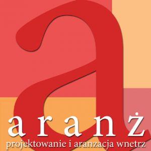 ARANŻ STUDIO WNĘTRZ