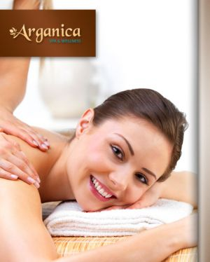 Arganica Spa & Wellness