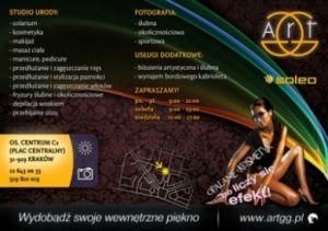 Art.GG Studio Urody i Kreacji Wizerunku