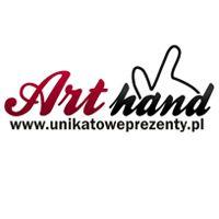 Art Hand Studio Artystyczne Jan Domagała