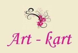 """""""Art-kart"""" -> zaproszenia ślubne i dodatki ręcznie robione oraz art.dekoracyjne"""