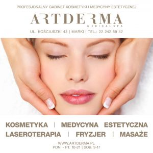 ARTDERMA MEDICAL SPA